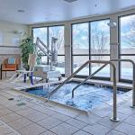 Foto van Courtyard by Marriott Harrisburg West / Mechanicsburg