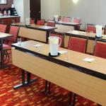Foto de Courtyard by Marriott Houston Hobby Airport