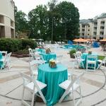 Photo de Atlanta Evergreen Marriott Conference Resort