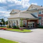 Photo of Homewood Suites by Hilton Buffalo-Airport