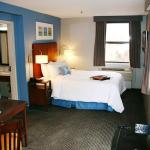 Photo de Hampton Inn Manhattan-Seaport-Financial District