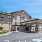 Comfort Inn & Suites - Lees Summit Lee s Summit