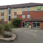Foto de Holiday Inn Manchester-West
