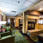 Holiday Inn Express Silver City Foto