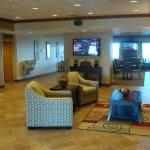 Foto de Holiday Inn Express Morgantown