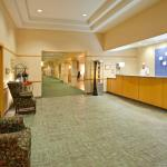 Holiday Inn Express Breezewood Foto