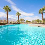 Foto de Holiday Inn Express Cathedral City (Palm Springs)