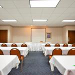 Foto de Holiday Inn Rockford (I-90 Exit 63)