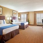Holiday Inn Aurora North- Napervilleの写真