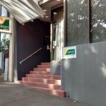 Quest Jolimont entrance