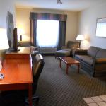 Photo of Holiday Inn Express Pelham - Oak Mtn Pk Area