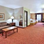 Photo de Holiday Inn Express Brenham