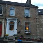 The cosy Munro guest house