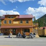 Foto de Cooke City High Country Motel