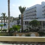 صورة فوتوغرافية لـ ‪SunConnect Protaras Beach - Golden Star Hotel‬