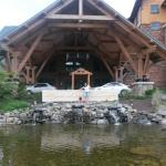 Hope Lake Lodge & Conference Centerの写真