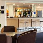 Holiday Inn Express Cardiff Airport Foto