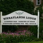 Wheatlands Lodge Hotel Foto