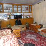 LAJAWAB GUEST HOUSE WITH LAJAWAB LOG