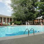 Photo de Stone Mountain Inn
