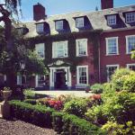 Hayfield Manor Hotel Foto