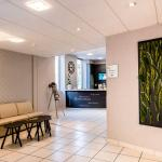 Photo de Quality Hotel Pau Centre Bosquet