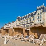Photo de Le Grand Hotel Cabourg - MGallery Collection