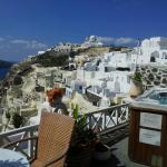 Photo of Alexander's Boutique Hotel of Oia