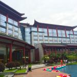 Photo de Shangri-La Hotel Guilin