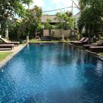 Photo of Sakura Homestay Bali