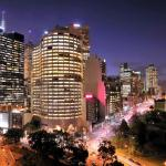 Photo of Mercure Melbourne Treasury Gardens