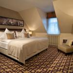 Photo of Alden Luxury Suite Hotel Zurich