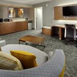 Foto de Courtyard by Marriott State College