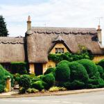 North Cotswold Taxis & Tours
