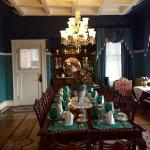 Lion and the Rose Victorian B&B Inn의 사진