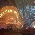 Fremont Street is great