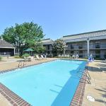 Quality Inn Fredericksburg, Central Park Area