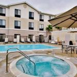 Photo of Homewood Suites by Hilton Fresno