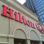 Foto di Hilton Checkers Los Angeles