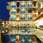 First Residence Hotel Foto