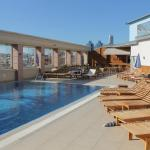 Bilde fra Ramada Plaza Istanbul City Center
