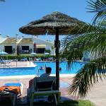 Photo de Infiniti Beach Resort