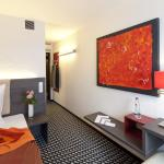 Photo of art & business Hotel