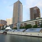 Photo of H2otel Rotterdam