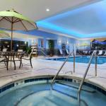 Hampton Inn & Suites Hartford/Farmington Foto