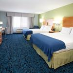 Photo de Holiday Inn Express Hotel & Suites Rock Springs Green River