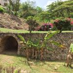 One of the prettiest and most historical spots on the island. And, it's free!