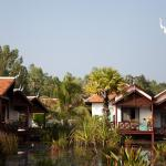 BEST WESTERN Suites And Sweet Resort Angkor Foto