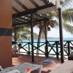 Foto de Mary's Boon Beach Resort and Spa