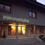 Photo de Hotel Restaurant Weinstube